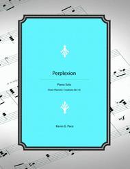 Perplexion - original piano solo