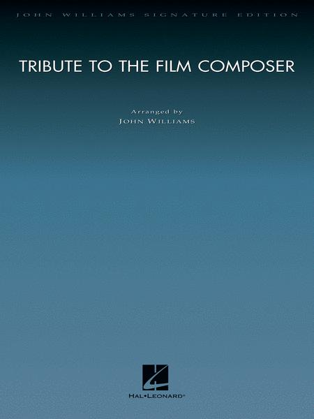 Tribute to the Film Composer