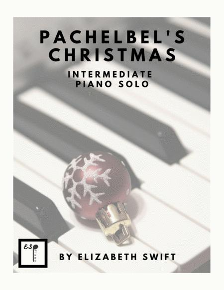 Pachelbel's Christmas (We Wish You a Merry Christmas and Canon in D)