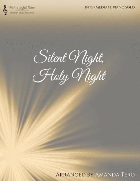 Silent Night, Holy Night