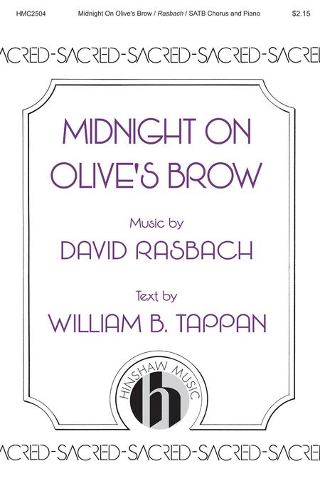 Midnight on Olive's Brow