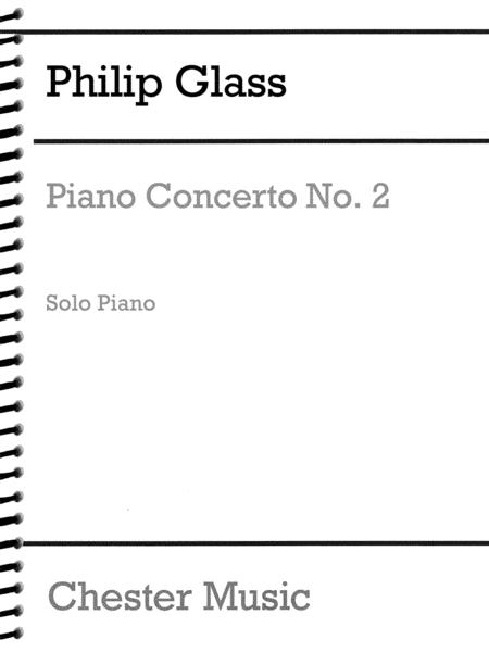 Piano Concerto No. 2 (After Lewis and Clark)