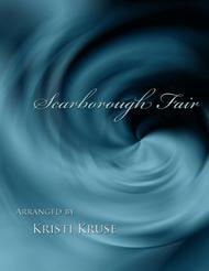 Scarborough Fair Piano Solo