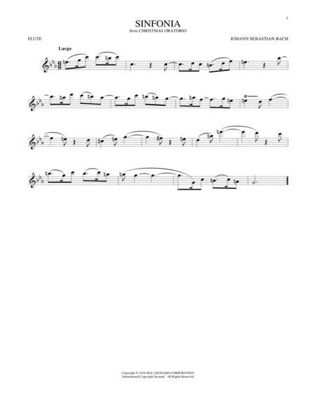 Sinfonia