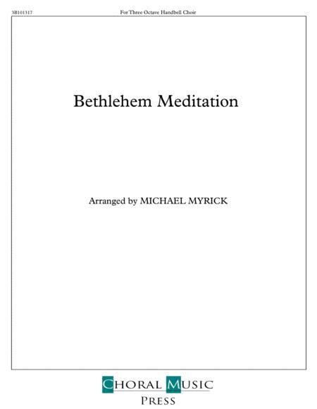 Bethlehem Meditation