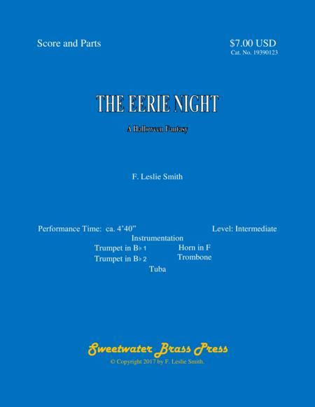 The Eerie Night