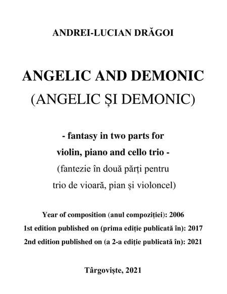 ANGELIC ŞI DEMONIC (Angelic and demonic)