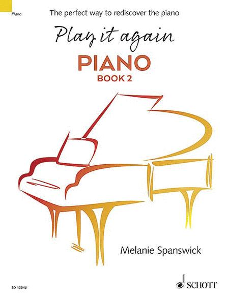 Play It Again: Piano Book 2