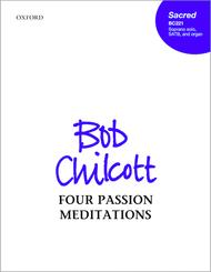 Four Passion Meditations