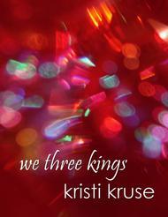 We Three Kings Piano Solo