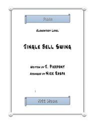 Jingle Bell Swing (elementary piano)