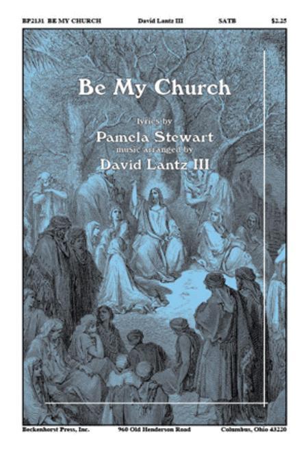 Be My Church