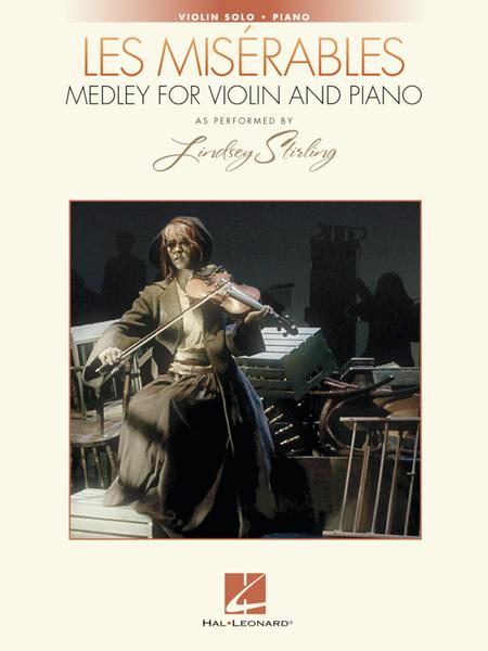 Les Miserables Medley for Violin and Piano