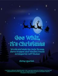 by carla thomas gee whiz its christmas