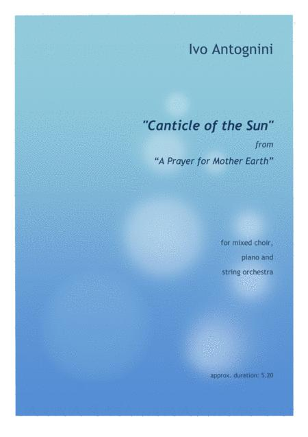 Canticle of the Sun