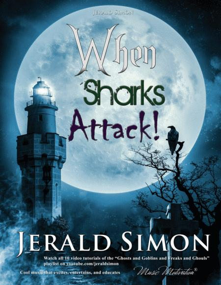 When Sharks ATTACK!