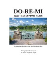 Do-Re-Mi (for Flute Choir)