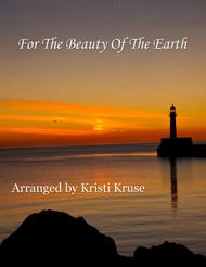 For The Beauty Of The Earth Piano Solo