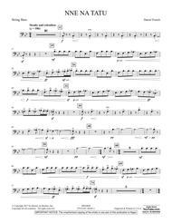 Nne Na Tatu - String Bass