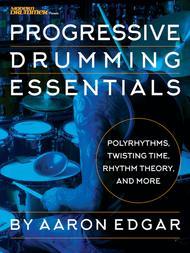 Progressive Drumming Essentials