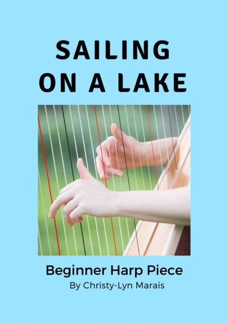 Sailing on a Lake (easy harp)