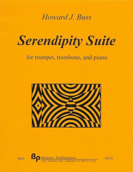 Serendipity Suite