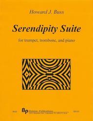 Serendipity Suite Sheet Music By Howard J  Buss - Sheet Music Plus