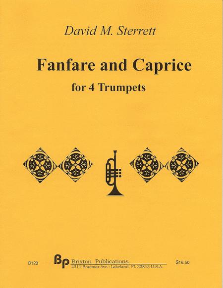Fanfare and Caprice
