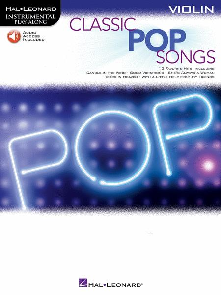 Classic Pop Songs