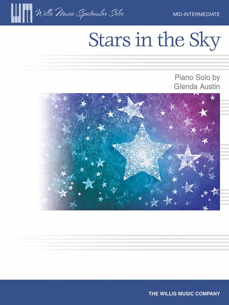 Stars in the Sky (Way up High)