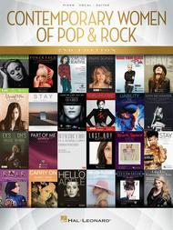 Contemporary Women of Pop & Rock - 2nd Edition