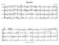 Silver Bells - CHRISTMAS TROMBONE QUARTET