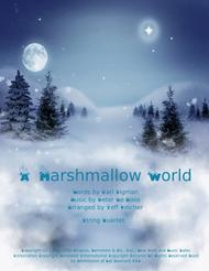 A Marshmallow World
