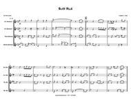 Silver Bells - CHRISTMAS SAX QUARTET