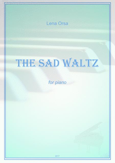 The Sad Waltz