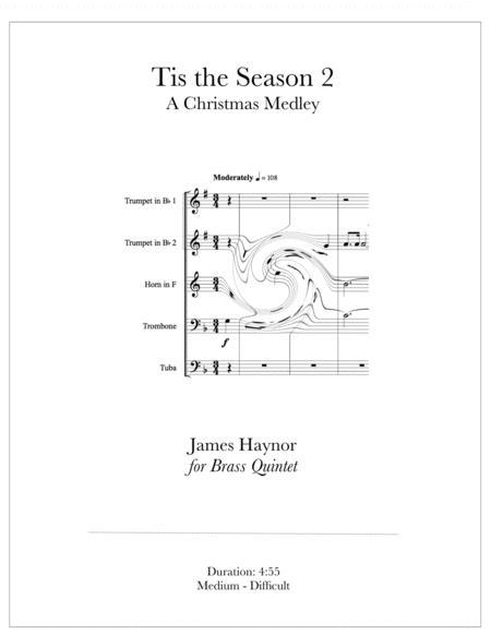Tis the Season 2 - A Christmas Medley