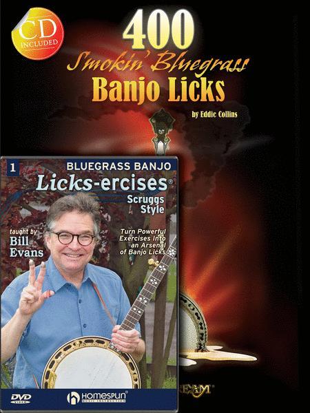Banjo Licks Pack