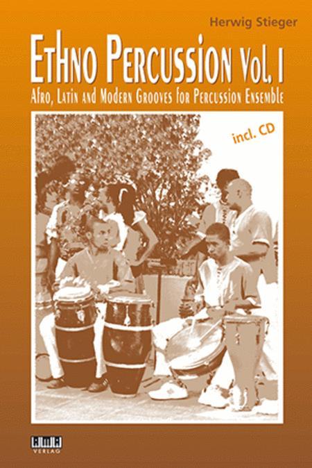 Ethno Percussion, Vol. 1