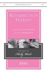 Resurrection Introit