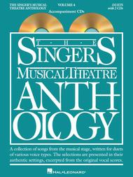 The Singer's Musical Theatre Anthology: Duets, Volume 4