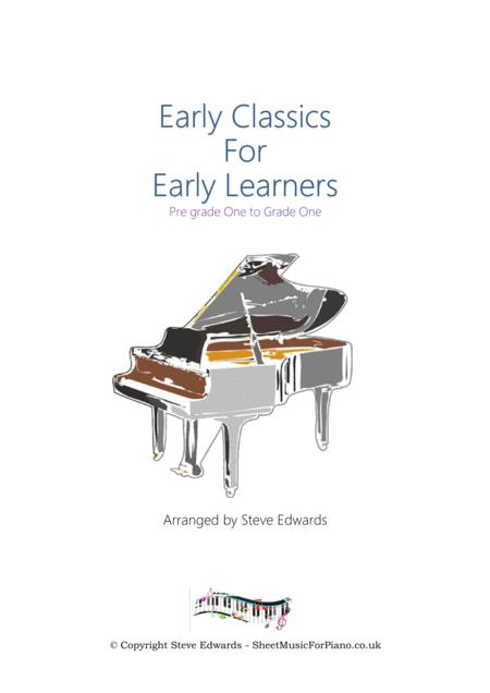 Early Classics for Early Learners