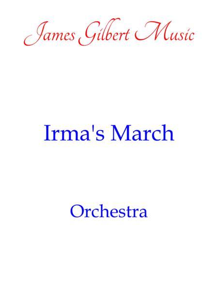 Irma's March
