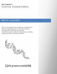 Malta National Anthem: L-Innu Malti