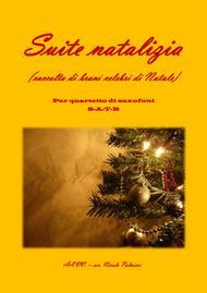Suite natalizia (raccolta di brani celebri di Natale)