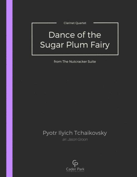Dance of the Sugar Plum Fairy from the Nutcracker Suite
