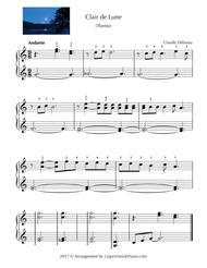 Clair de Lune (theme)