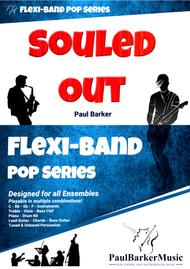 Souled Out (Flexi-Band Score & Parts)