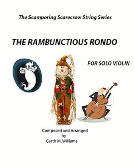 THE RAMBUNCTIOUS RONDO