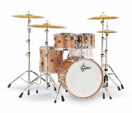 Gretsch Renown2 4 Piece Drum Set (20/10/12/14)