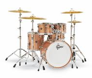 Gretsch Renown 5 Piece Drum Set (20/10/12/14/5.5x14SN)
